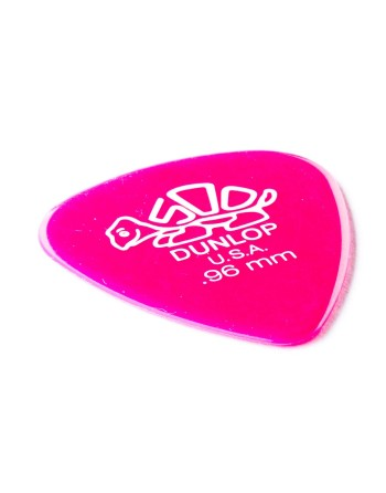 Dunlop Delrin® 500 plectrum 0.96mm