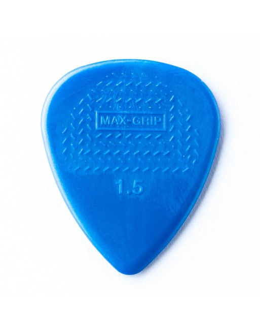 Dunlop Max Grip plectrum 1.50mm