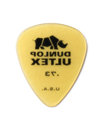 Dunlop Ultex plectrum 0.73mm