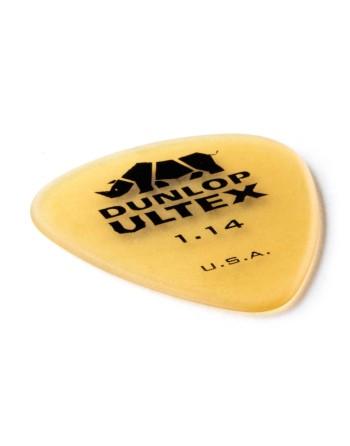 Dunlop Ultex plectrum 1.14mm