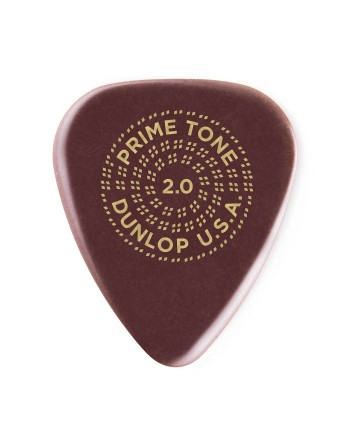 Dunlop Primetone Sculpted Ultex standaard plectrum 2,00 mm