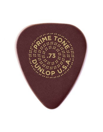 Dunlop Primetone Sculpted Ultex standaard plectrum 0.73 mm