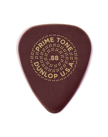 Dunlop Primetone Sculpted Ultex standaard plectrum 0.88 mm