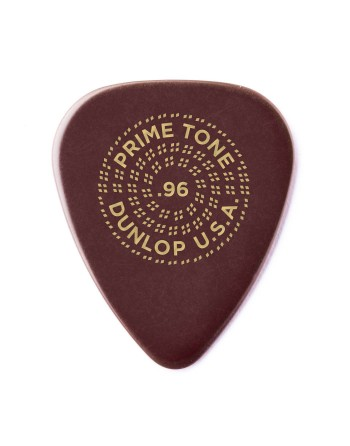 Dunlop Primetone Sculpted Ultex standaard plectrum 0.96 mm