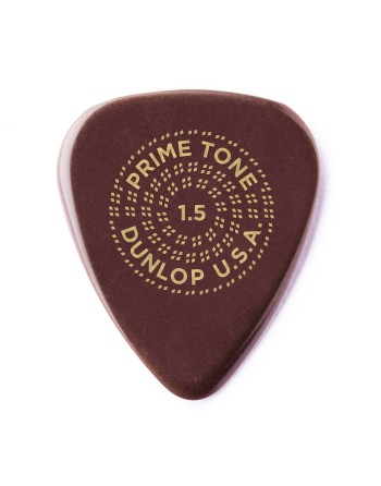 Dunlop Primetone Sculpted Ultex standaard plectrum 1.30 mm
