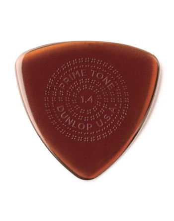 Dunlop Primetone Sculpted Ultex Triangle plectrum met grip 1,50 mm