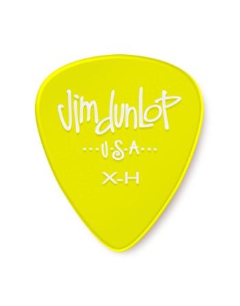 Dunlop Gel plectrum extra...