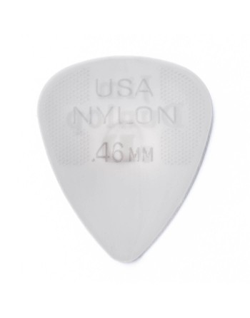 Dunlop Nylon plectrum 0.46mm