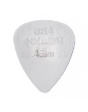 Dunlop Nylon Plektrum 0,46 mm