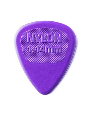 Dunlop Nylon Midi Plektrum...