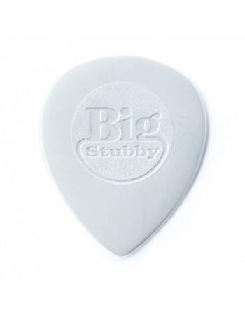 Dunlop nylon Big Stubby 1.00mm