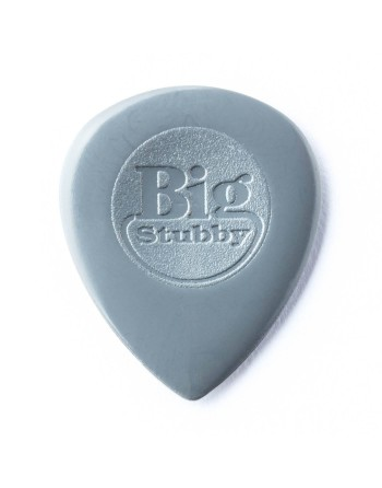 Dunlop nylon Big Stubby 2.00mm