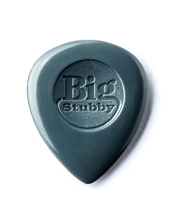 Dunlop nylon Big Stubby 3.00mm