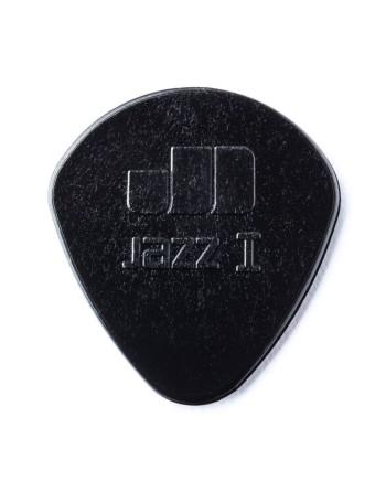 Dunlop Jazz I Black Stiffo