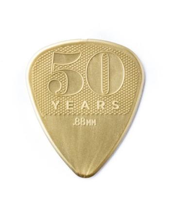 Dunlop 50th Anniversary plectrum 0.88 mm