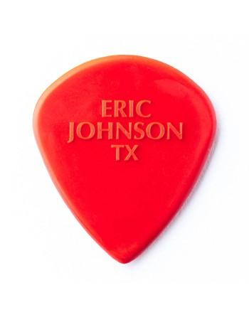 Dunlop Eric Johnson Jazz III Red Nylon