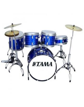Tama drum kit