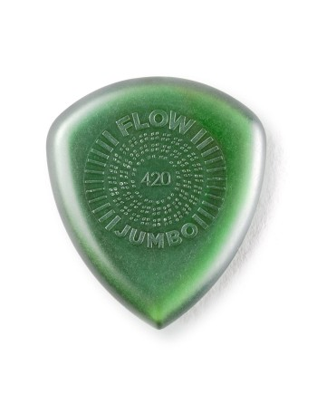 Dunlop Flow Jumbo plectrum 4.20 mm