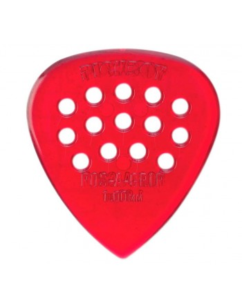 Pickboy Pos A grip polycarbonaat plectrum 1.00 mm