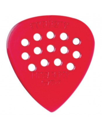 Pickboy Pos A grip polycarbonaat plectrum 0.70 mm