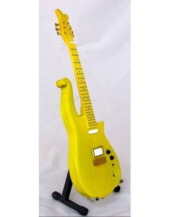 Prince miniatuur gitaar