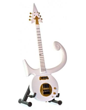 Prince miniature guitar