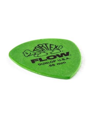 Dunlop Tortex Flow plectrum 0.88 mm