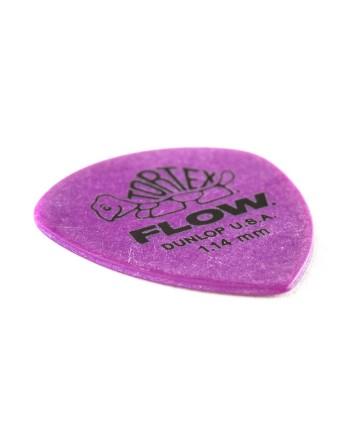 Dunlop Tortex Flow plectrum 1.14 mm