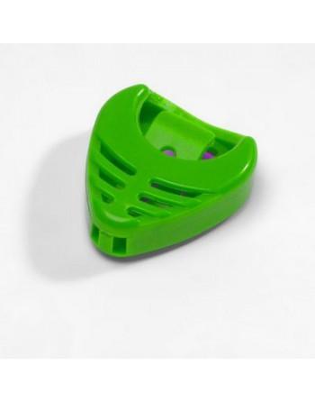 Pick holder green
