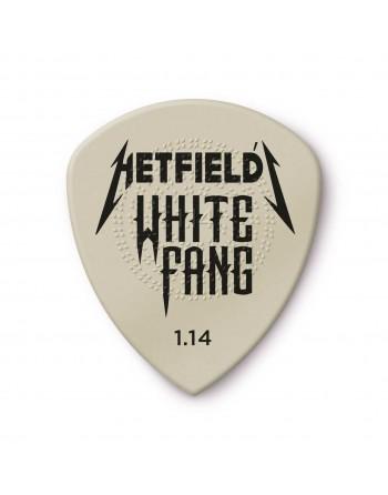 Dunlop Hetfield White Fang...