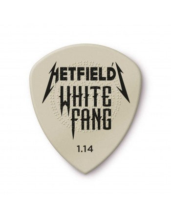 Dunlop Hetfield White Fang...