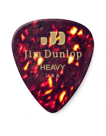 Dunlop Tortex Celluloid...
