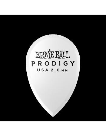 Ernie Ball Prodigy teardrop...