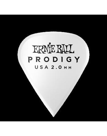 Ernie Ball Prodigy scharfes...