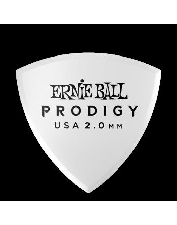 Ernie Ball Prodigy shield...