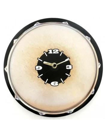 Dekorative Uhr mit Snare...