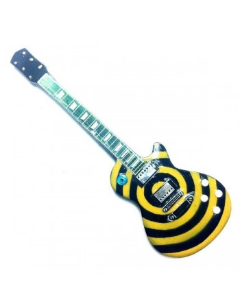 Gibson Les Paul  miniatuur...