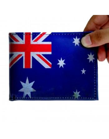 Australische vlag Portemonnee