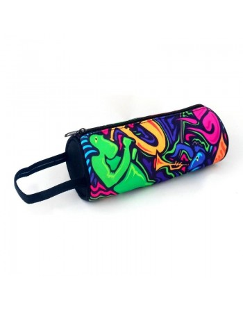 Pen Case Musikdesign