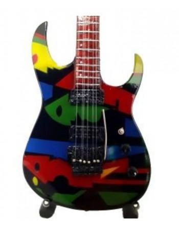 Miniatuur Ibanez JPM100 gitaar