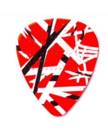 Eddie Van Halen...