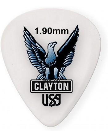 Clayton Acetal standaard...