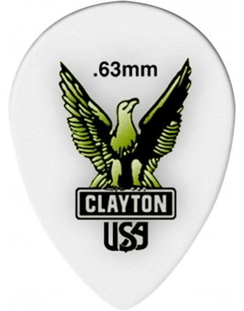 Clayton Acetal kleine...