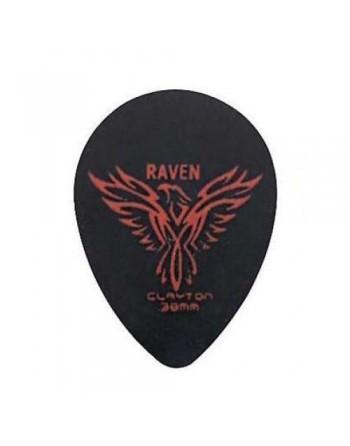 Clayton Black raven small...