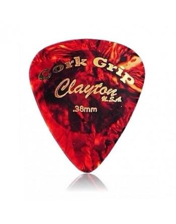 Clayton Cork grip picks...
