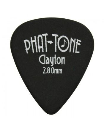Clayton Phat-Tone standaard...