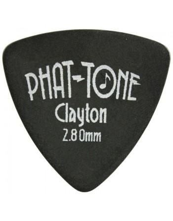 Clayton Phat-Tone rounded...