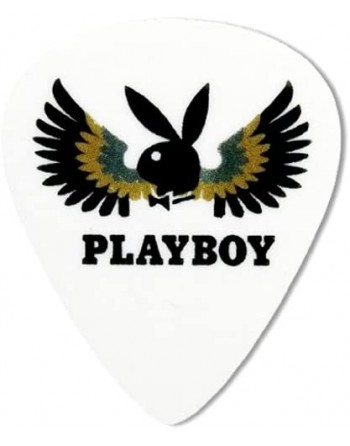 Clayton Playboy Wings...