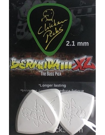 ChickenPicks Bermuda III-XL...