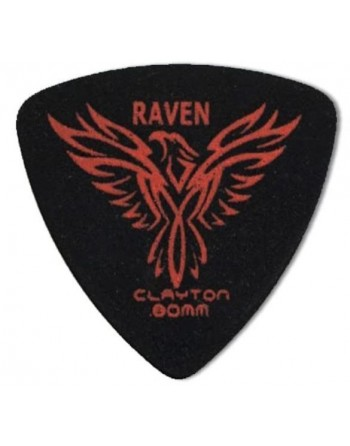 Clayton Black Raven...